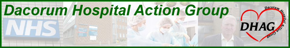 Dacorum Hospital Action Group
