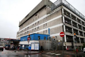 NEW HOSPITAL CAMPAIGNERS ATTACK RUSHED AND FLAWED DECISION
